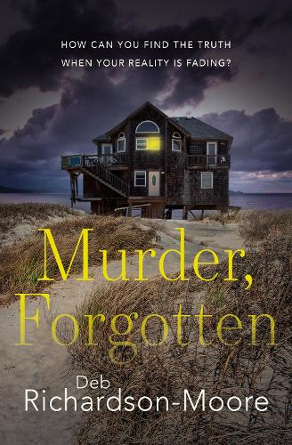 Murder, Forgotten (Paperback)