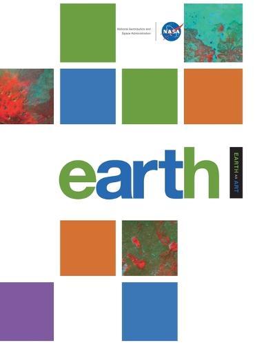 Earth as Art (Hardback)