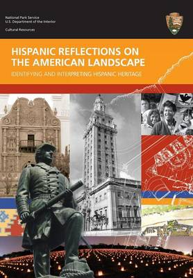 Hispanic Reflections on the American Landscape (Paperback)