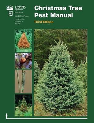 Christmas Tree Pest Manual (Third Edition) (Paperback)
