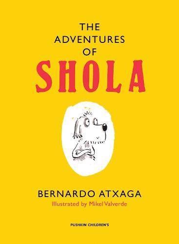 The Adventures of Shola (Hardback)