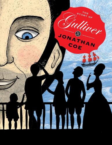 The Story of Gulliver (Hardback)