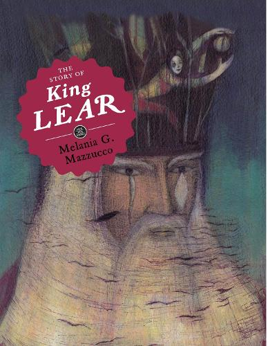 The Story of King Lear - Save the Story (Hardback)