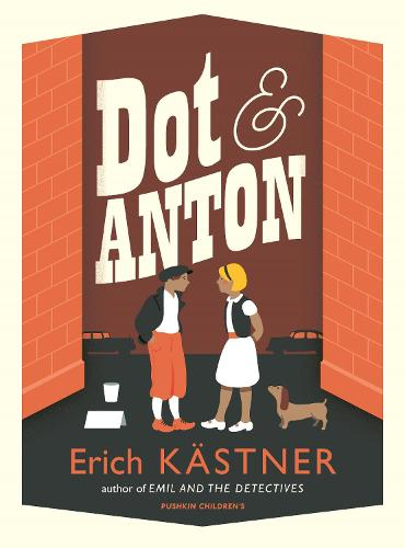 Dot and Anton (Paperback)