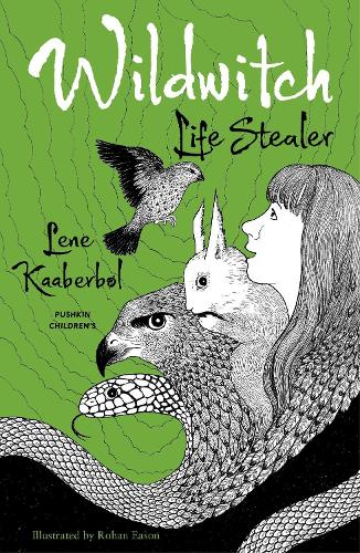 Wildwitch 3: Life Stealer (Paperback)
