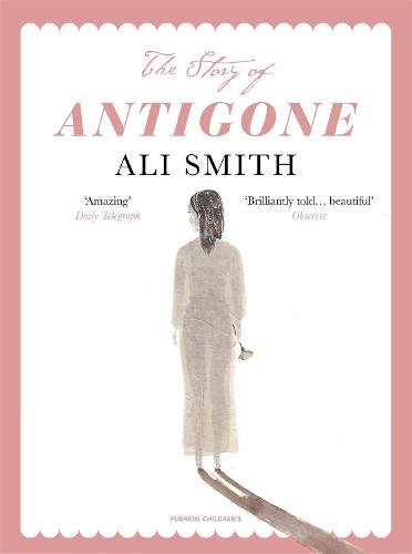 The Story of Antigone (Paperback)