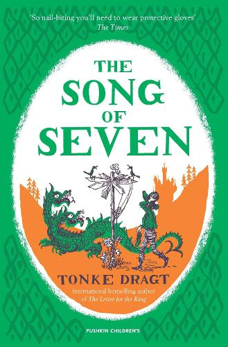 The Song of Seven (Paperback)