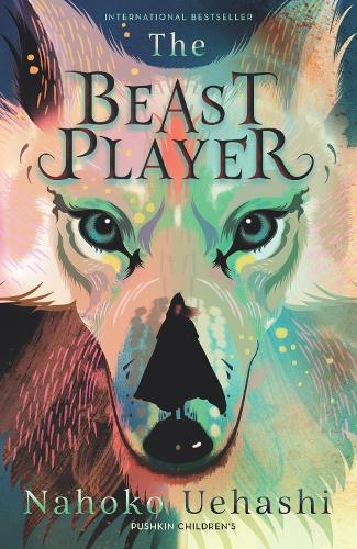 The Beast Player (Paperback)