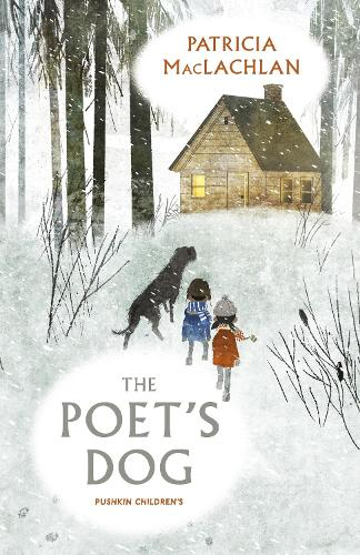 The Poet's Dog (Hardback)