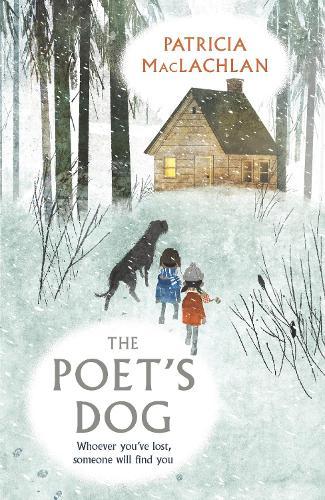 The Poet's Dog (Paperback)