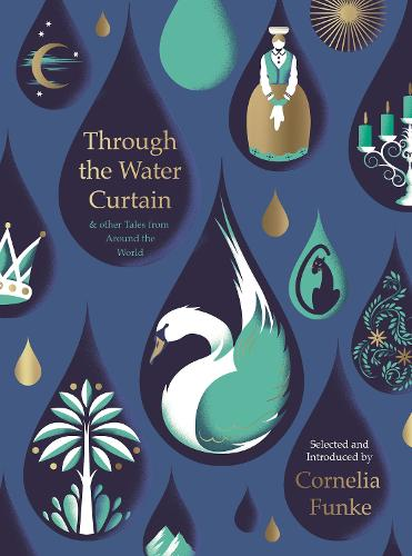 Through the Water Curtain and other Tales from Around the World (Hardback)