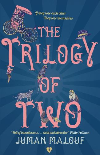 The Trilogy of Two (Paperback)