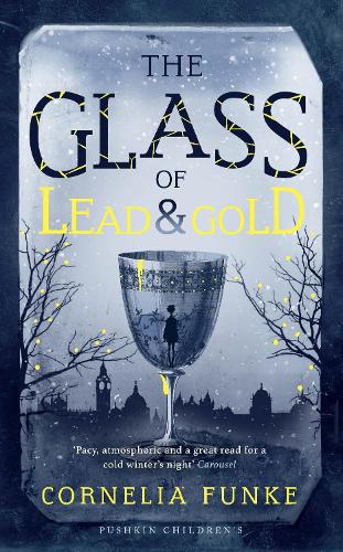 The Glass of Lead and Gold (Paperback)