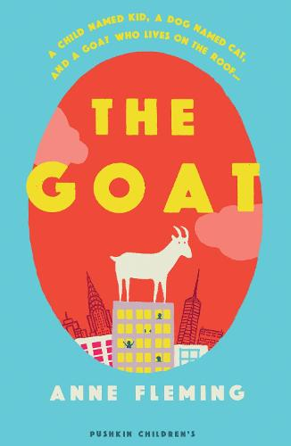 The Goat (Paperback)