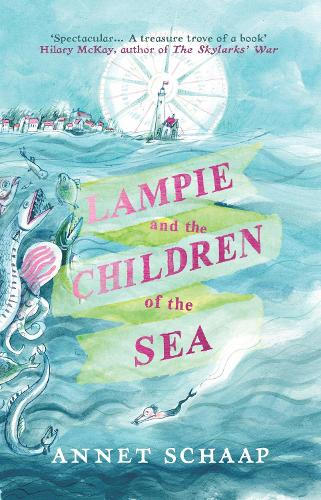 Lampie and the Children of the Sea