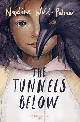 The Tunnels Below (Paperback)