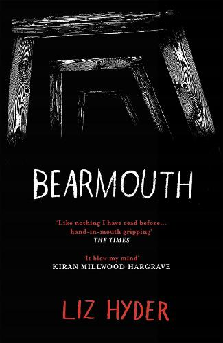 Bearmouth (Paperback)