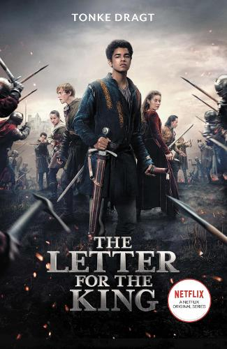 The Letter for the King (Netflix Tie-in) (Paperback)