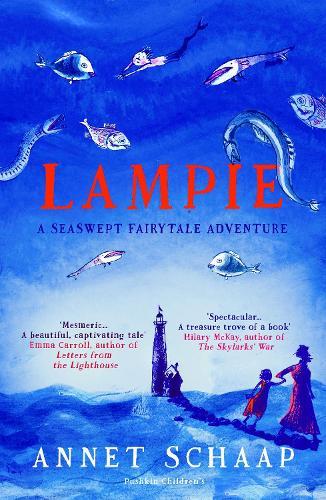Lampie (Paperback)