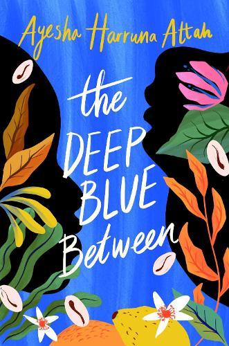 The Deep Blue Between (Paperback)