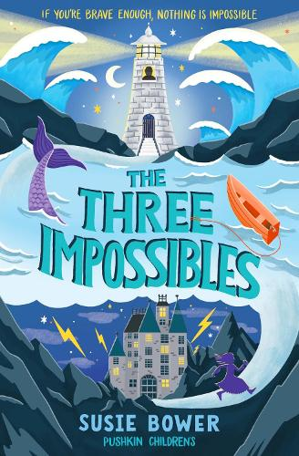 The Three Impossibles (Paperback)