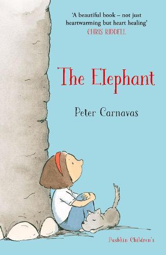 The Elephant (Paperback)