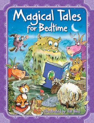 Magical Tales for Bedtime (Hardback)