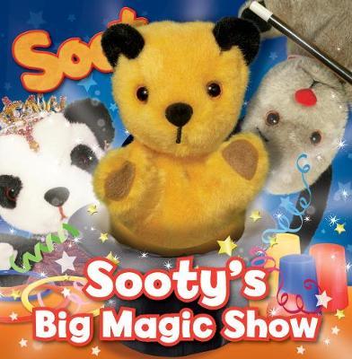 Sooty's Big Magic Show (Hardback)