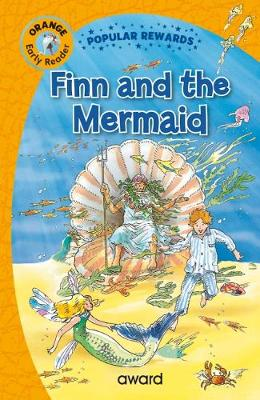 Finn and the Mermaid - Popular Rewards Early Readers (Hardback)