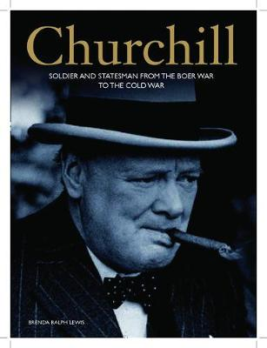 Churchill: An Illustrated Life (Hardback)