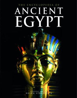 The Encyclopedia of Ancient Egypt (Paperback)