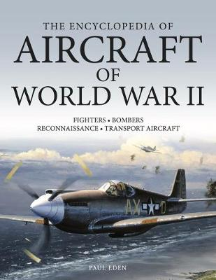 The Encyclopedia of Aircraft of World War II (Paperback)