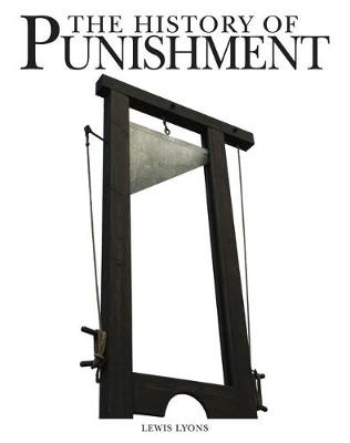The History of Punishment (Paperback)