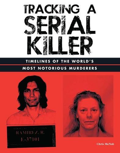 Tracking a Serial Killer (Hardback)