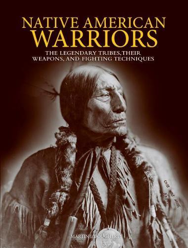 Native American Warriors (Hardback)