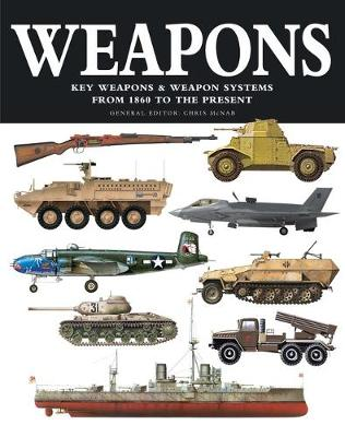 Weapons (Paperback)