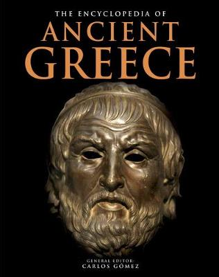 The Encyclopedia of Ancient Greece (Paperback)