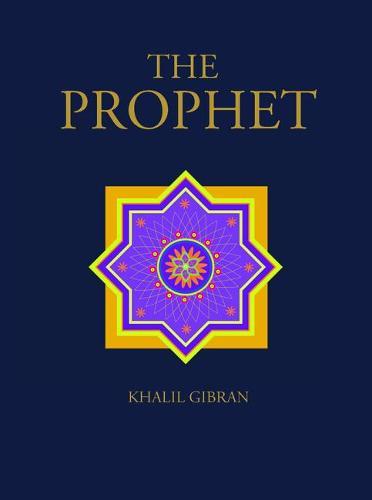 The Prophet - Chinese Bound (Hardback)