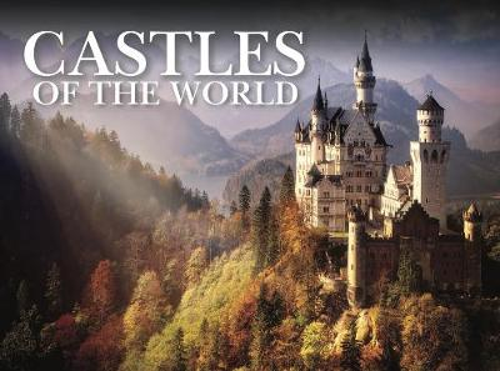 Castles of the World (Hardback)
