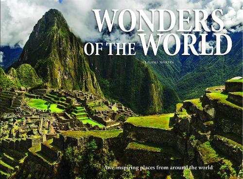 Wonders of the World (Hardback)