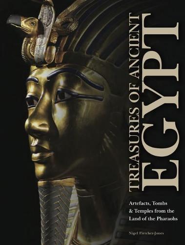Treasures of Ancient Egypt (Hardback)