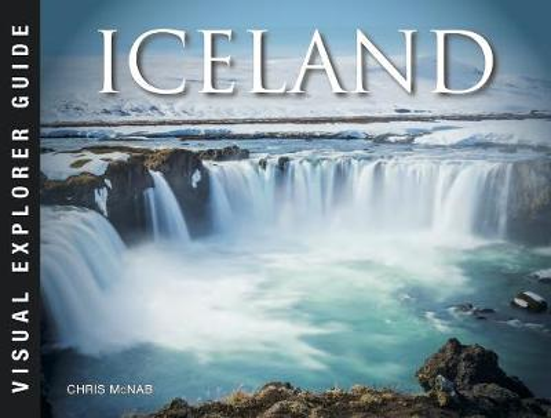 Iceland - Visual Explorer Guide (Paperback)