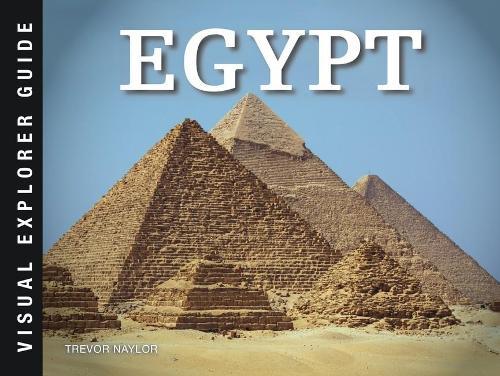Egypt - Visual Explorer Guide (Paperback)
