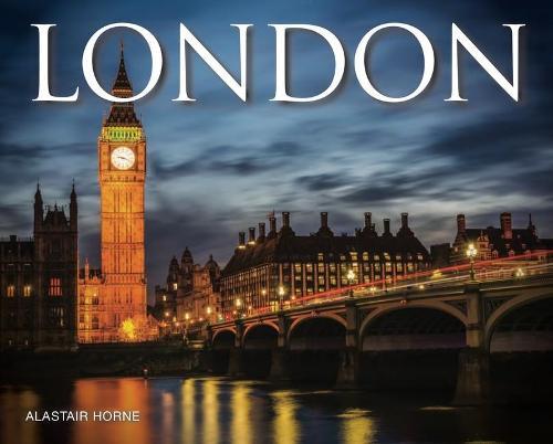 London - Visual Explorer Guide (Paperback)