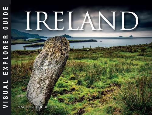 Ireland - Visual Explorer Guide (Paperback)