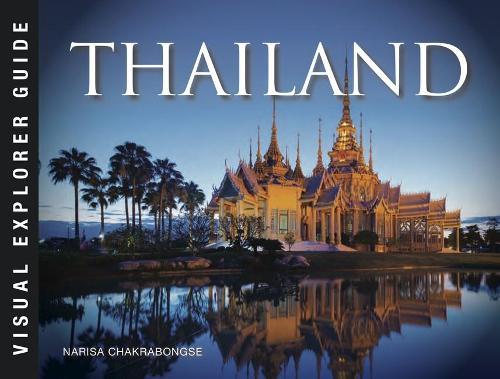 Thailand - Visual Explorer Guide (Paperback)