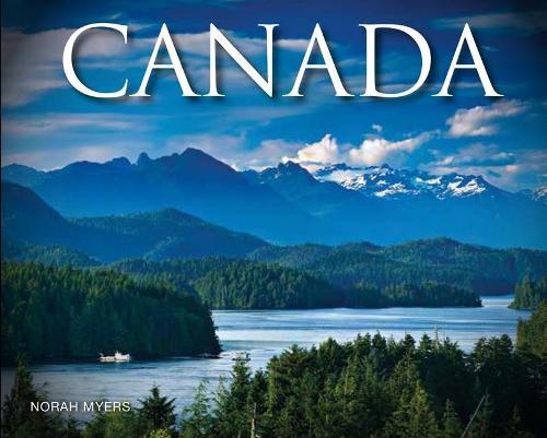 Canada - Visual Explorer Guide (Paperback)