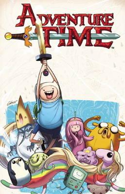 Adventure Time: Volume 3 (Paperback)