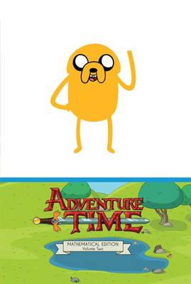 Adventure Time: Mathematical Edition v. 2 (Hardback)
