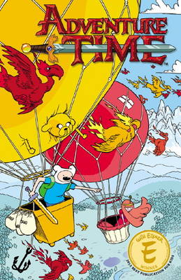 Adventure Time: v.4 (Paperback)